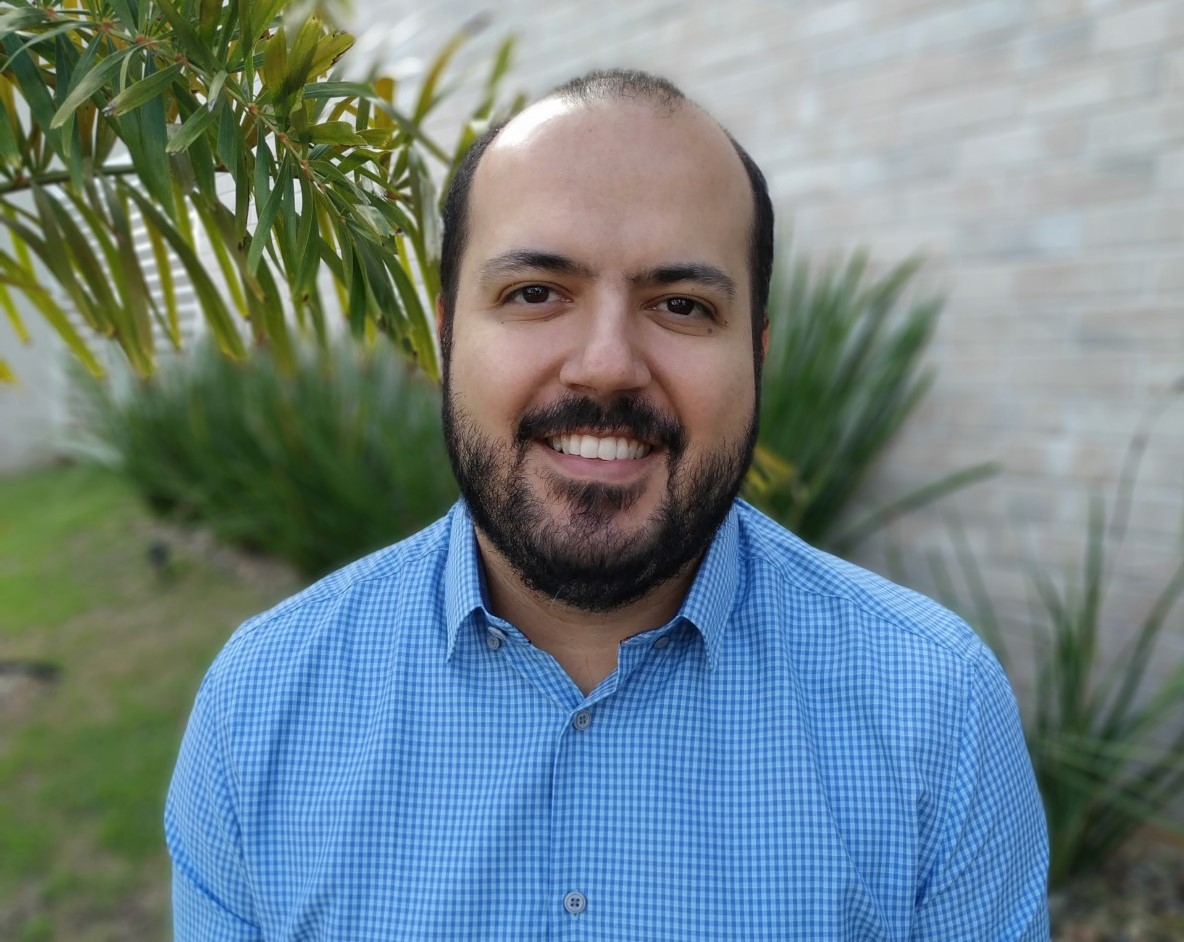 Diretor de Desenvolvimento Tecnológico do CIBiogás, Felipe Marques representou a América Latina no World Biogás Efestival