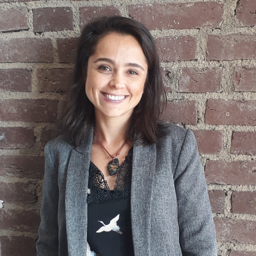 Gabriela Otero responde sobre como tranformar o lixo e esgoto urbano em biogás