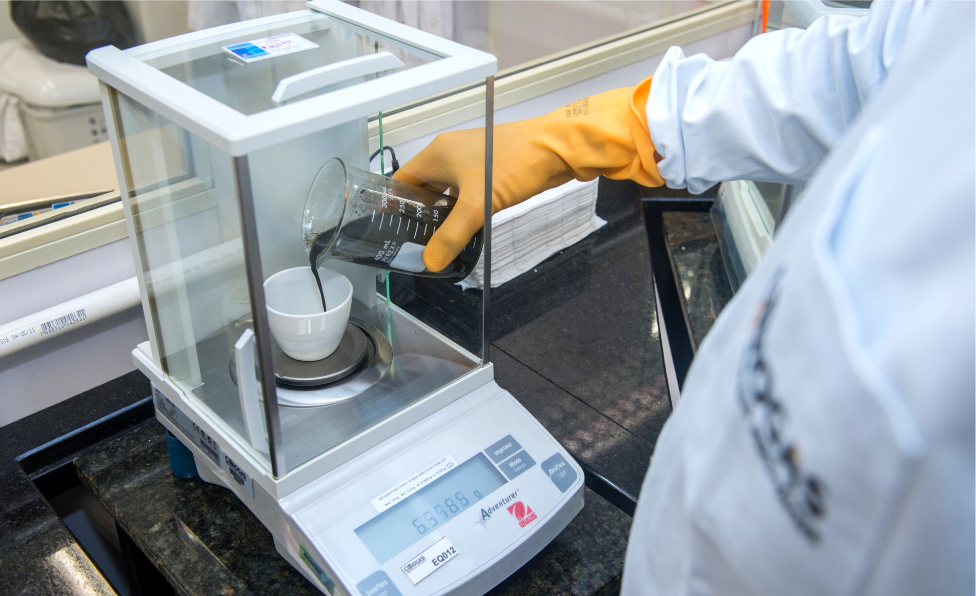 Trilha de capacitação em biogás